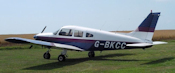 Piper Archer PA28-180 GBKCC - Share for Sale £3,500 ono