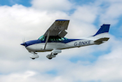 Cessna C-172N: 1/8th Share for Sale £5,000