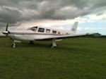 1982 Piper PA32R-301 Saratoga - Share Available